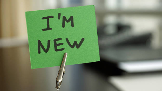 What you should do in the first week at your new job