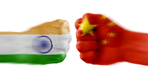 Chinese employees less confident about their economy than Indians
