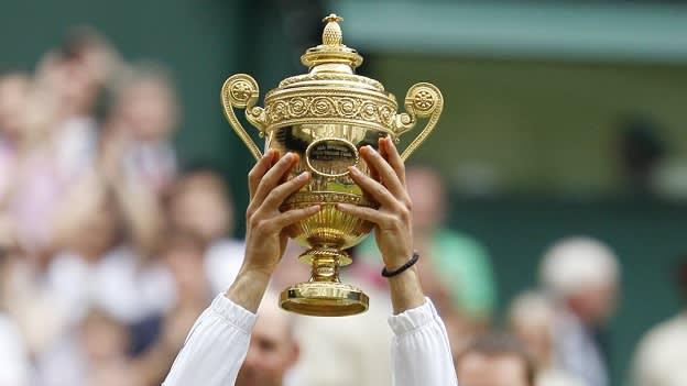 Coaching: Not just for Wimbledon Champs