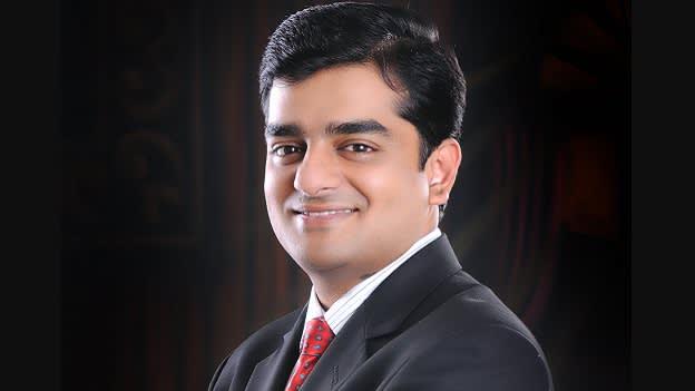 Rajiv Jayaraman on assessing candidates while hiring for KNOLSKAPE