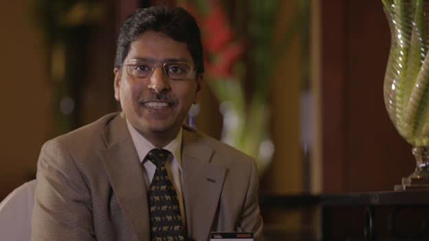 Prabir Jha's thoughts on HiPOs