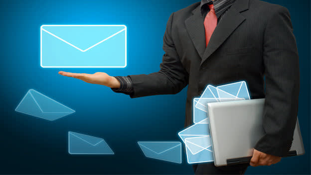 Making the most of your official email
