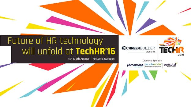 TechHR is back: Here are the top 10 sessions you can't miss!
