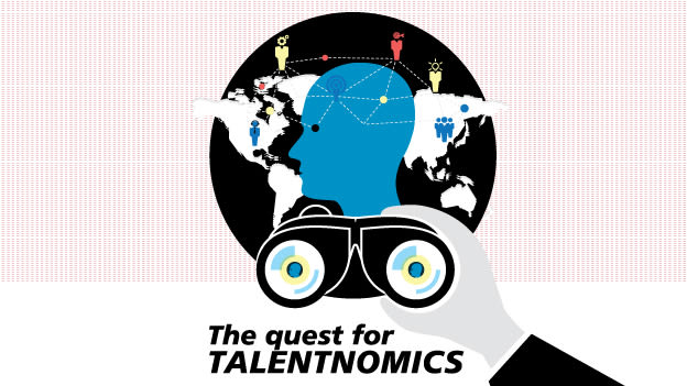 The quest for Talentnomics