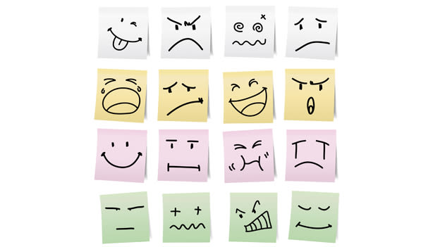 Tapping the right emotions