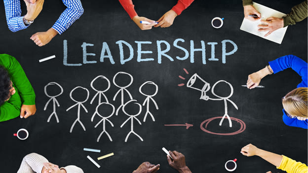 Leadership Lessons: Managing Workplace Emotions