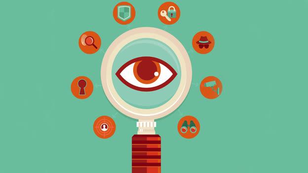 Internal Investigations - Mind the sensitivities