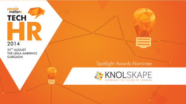 Knolskape's talent transformation tools