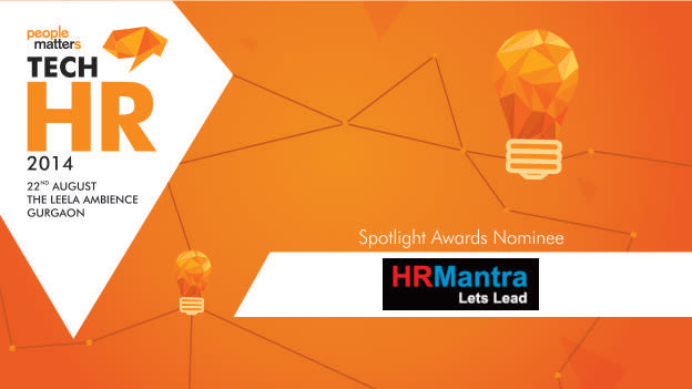 HRMantra: A powerful hire to retire tool