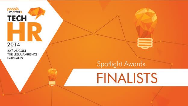Spotlight Awards: Finalists