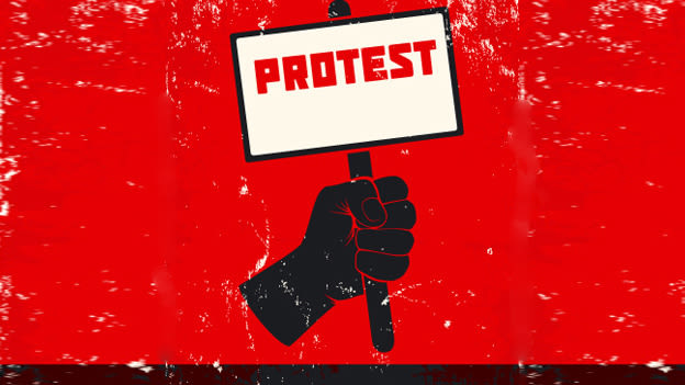 Labour unrest - The bane of India Inc
