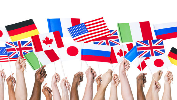 Assessing intercultural competence with tech