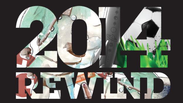 Rewind 2014