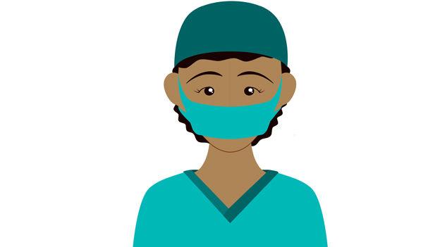 Nursing human capital in healthcare