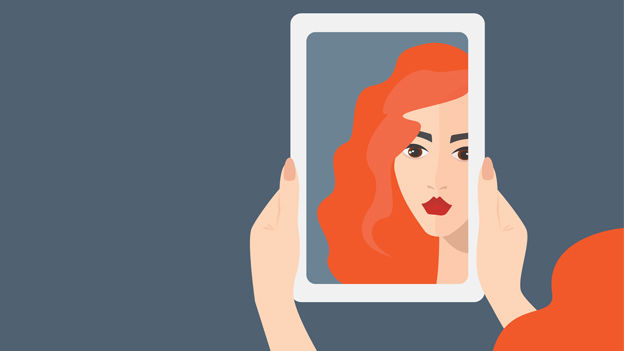 Selfie Time: How to discover oneself