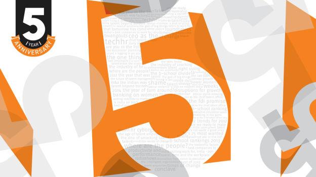 Focus 5: Five areas HR needs to reexamine
