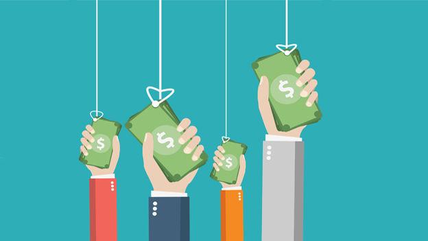 Compensation Inequity - Bridging the gap