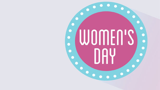 5 Great questions for Women's Day