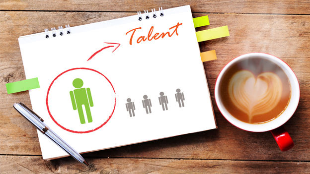 Masterclass: Building Talent Communities