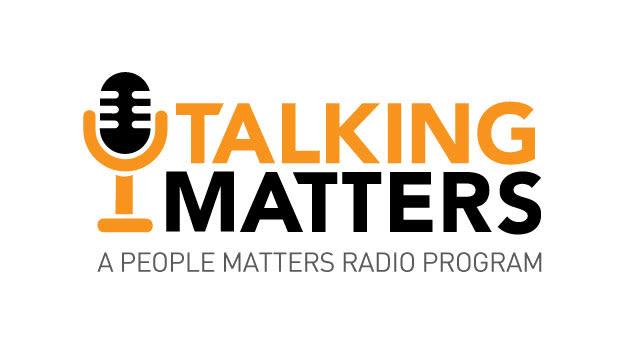 Talking Matters: Radio Program with NS Rajan