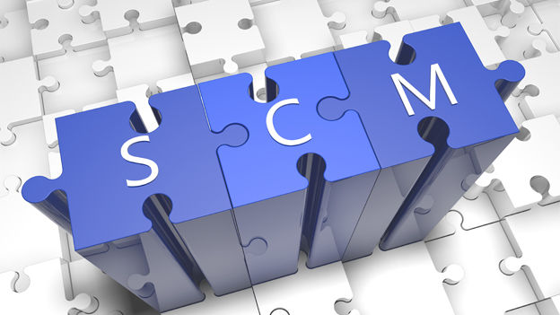 TA should adopt supply chain mgmt approach