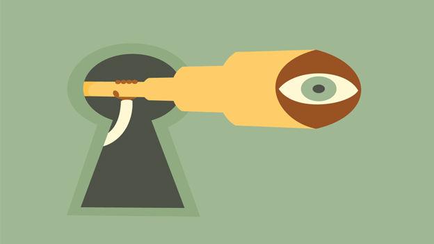Corporate Espionage or Competitive Intelligence?