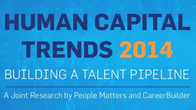 Human Capital Trends 2014