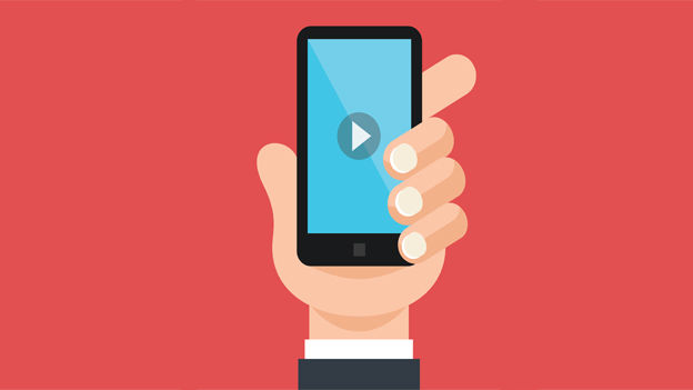 'Unbuffered' creativity in mobile video careers