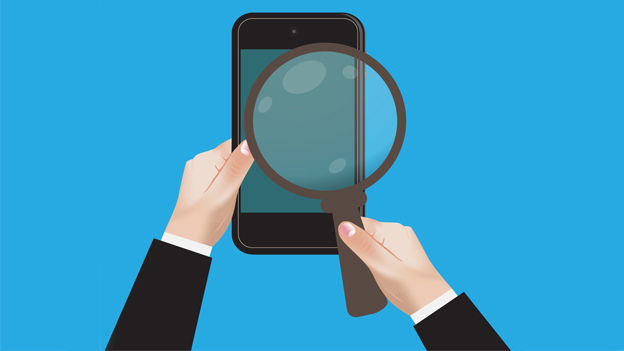 Smart Staffing: Using your mobile for hiring