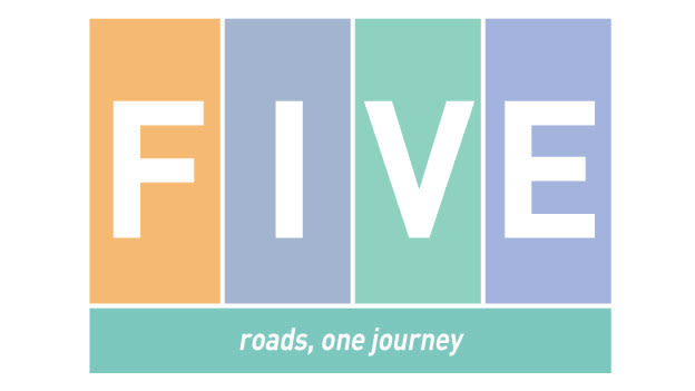 Reach Out: Five roads, one journey