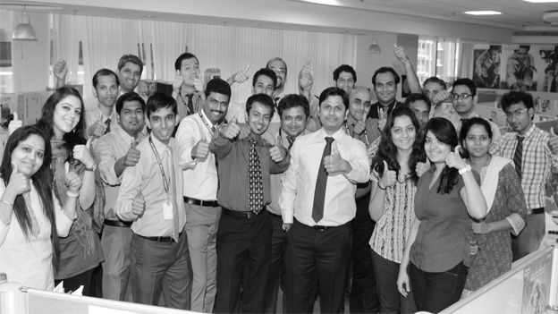 Top 25 Best Workplaces in Asia: Eureka Forbes