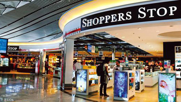 Top 25 Best Workplaces in Asia: Shoppers Stop