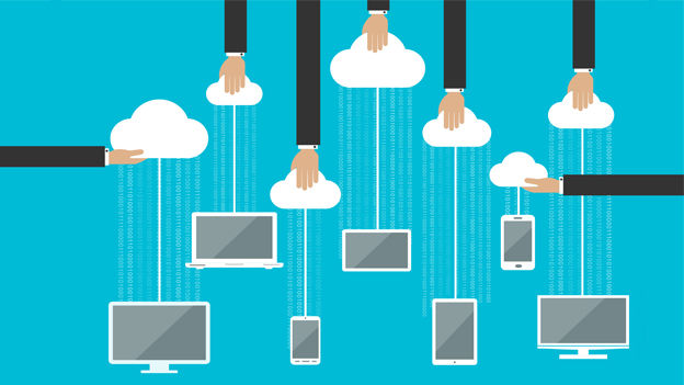 Making HCM work on Cloud
