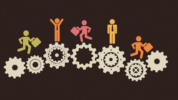 HR Technology Landscape 2015