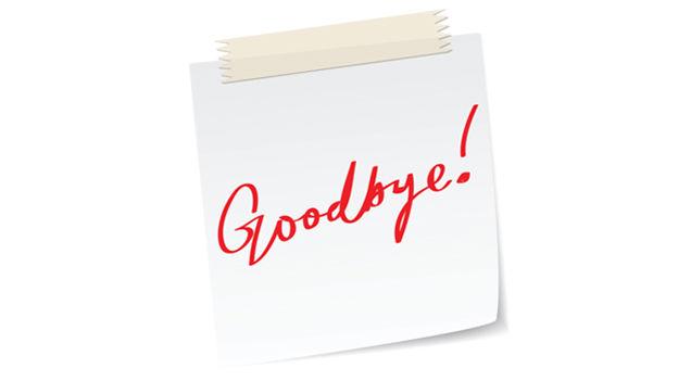 Bye, Bye, Human Resources?