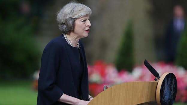 Post Brexit: Theresa May becomes the new Prime Minister