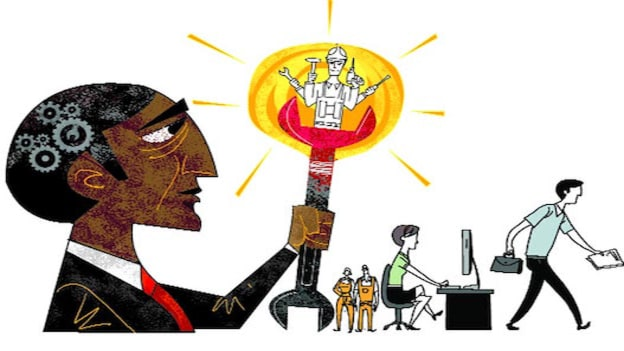 Skill India Mission 2022: Public-Private partnership is the key