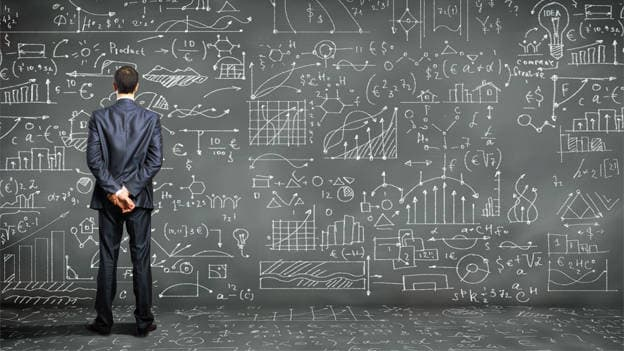 Decoding HR Analytics