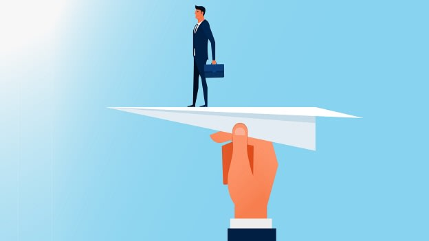 Helping a new leader succeed: A checklist