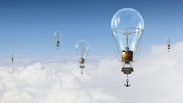 Engineering innovation towards transformation