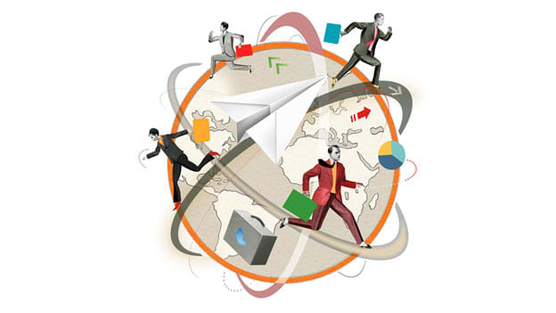 Strategic plan a must for employee mobility