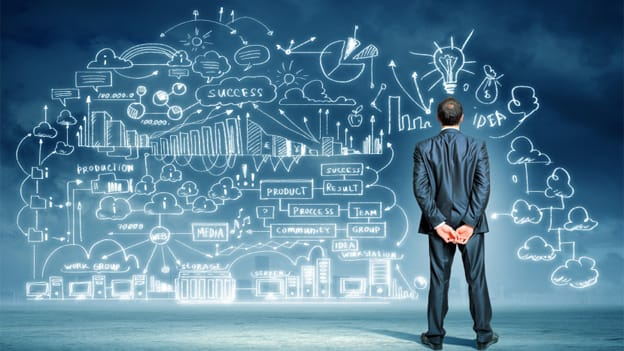 Chief Digital Officer: Driving the digital business tranformation