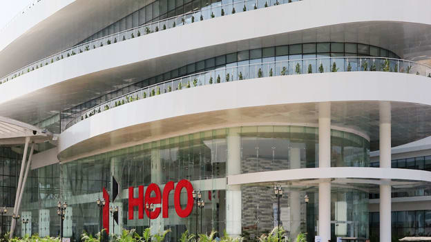 Article: Digital transformation journey of Hero MotoCorp