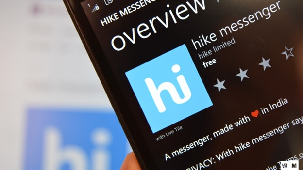 Hike raises $175 million, joins the Unicorn club