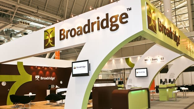 Role of HR in digital transformation journey at Broadridge