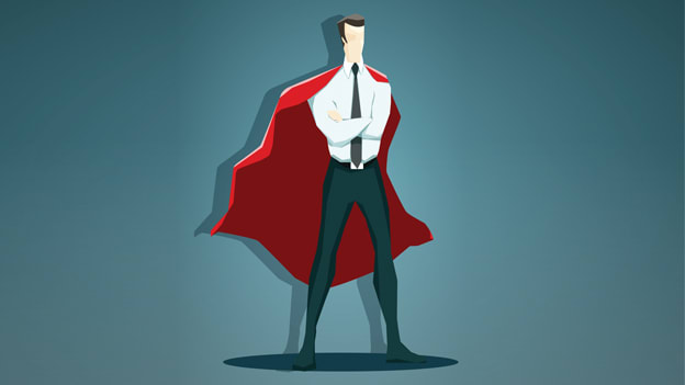 Hiring superheroes need a new Cape
