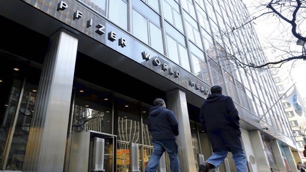 Pfizer set to buy Medivation Inc in $14 billion deal