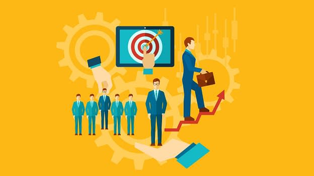 Toolkit for recruitment marketing