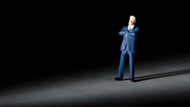 Of pride & vanity - Exploring hubris in leadership