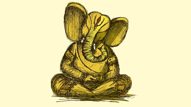 What leadership traits can we learn from Lord Ganesha ?